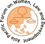 Asia Pacific Forum  logo