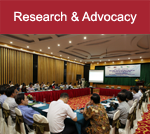 Research & Advocacy